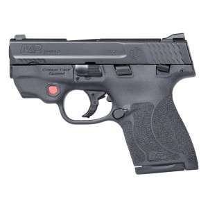 Smith & Wesson M&P9 Shield M2.0 9mm CT-Laser