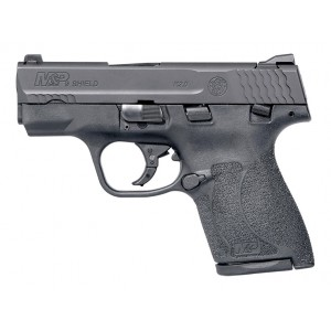 Smith & Wesson M&P9 Shield M2.0 9mm Handgun