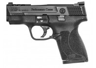 Smith & Wesson M&P45 Shield Ported / Night Sights 45ACP Handgun