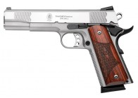 Smith & Wesson SW1911 E-Series 45ACP Handgun
