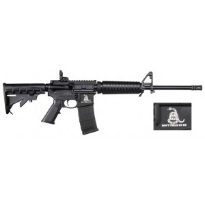 """Smith & Wesson M&P15 Sport II """"Dont Tread On Me"""" Rifle"""