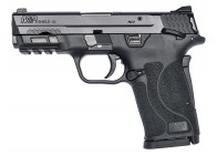 Smith & Wesson M&P 9 Shield EZ 8rd Thumb-Safety Handgun