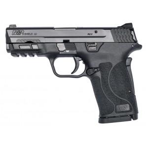 Smith & Wesson M&P 9 Shield EZ 8rd NO-Thumb-Safety Handgun