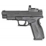 Springfield XD(M) OSP 9mm Handgun w/ Vortex Venom Red Dot