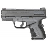 Springfield XD Mod.2 45ACP Sub-Compact Handgun