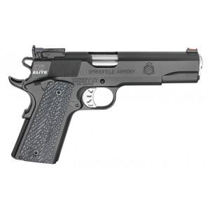 Springfield 1911 Range Officer Elite Target 9mm Handgun