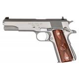 Springfield 1911 Mil-Spec 45ACP Stainless CA Compliant Handgun