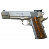 Springfield 1911 Loaded Target Stainless 45ACP CA Compliant Handgun