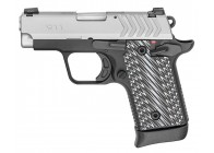 Springfield 911 Stainless 380ACP Night Sight Handgun