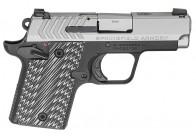 Springfield 911 9mm Stainless / Night Sight Handgun