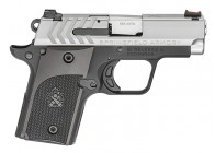 Springfield 911 Alpha Stainless 380ACP Handgun