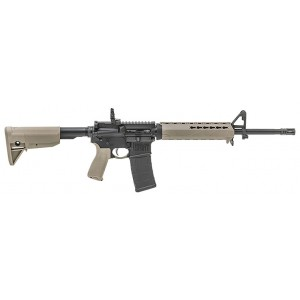 Springfield Armory SAINT FDE 5.56 30rd Rifle