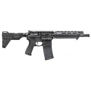 Springfield SAINT Pistol 5.56 Trinity Breach Blade