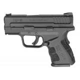 "Springfield XD Mod.2 Black 9mm 3"" Handgun"