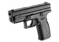 "Springfield XD Defenders Series 4"" 9mm Handgun"