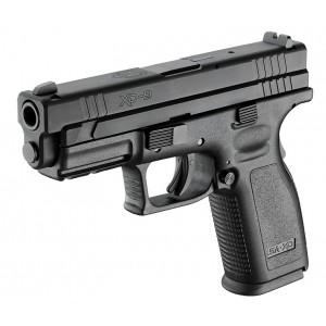 "Springfield XD Defenders Series 4"" 9mm Handgun"