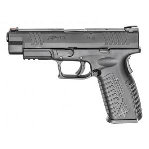 "Springfield XD(M) 4.5"" 10mm 15rd Handgun"