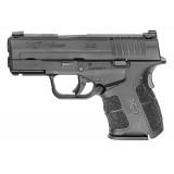 Springfield XD-S Mod.2 45ACP Night Sight Handgun