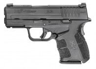 Springfield XD-S Mod.2 45ACP Night Sight Handgun