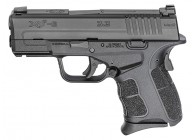Springfield XD-S Mod.2 9mm Night Sight Handgun