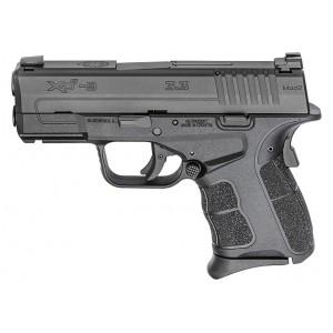 Springfield XD-S Mod.2 9mm Night Sight Handgun