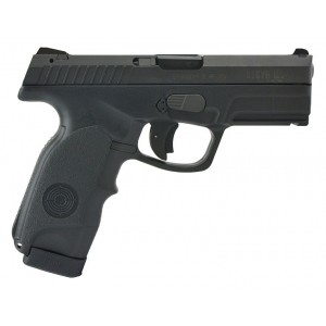 Steyr M9-A1 9mm Black Polymer 17rd Handgun