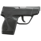 "Taurus 738FS TCP 380ACP 3.3"" 6RD Blued Handgun"