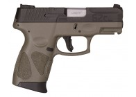 Taurus G2C OD Green 9mm 12rd Handgun