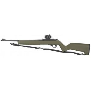 Thompson Center Arms T/CR22 22LR OD Green Semi-Auto Rifle