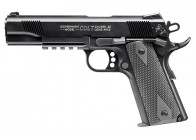 Walther Colt 1911A1 Rail 22LR 10rd Handgun