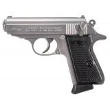 Walther PPK/S 380 SS Handgun