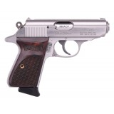 Walther PPK/S First Edition 380 TALO Handgun