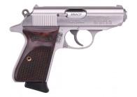 Walther PPK/S First Edition 380 TALO Handgun