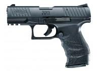 Walther PPQ 22 Black 12rd 22LR Handgun