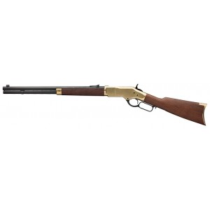 Winchester 1866 Short 38SPL Yellow Boy Rifle