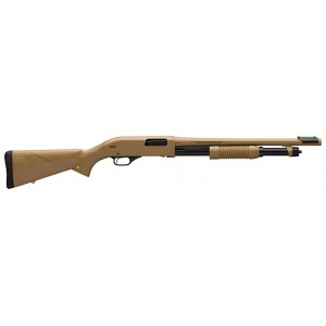 "Winchester SXP Dark Earth Defender 20ga 18"" Shotgun"
